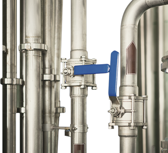 Plumbing services in Siloam Springs